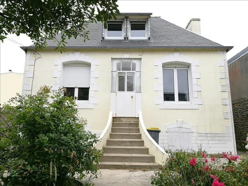 Sale house / villa Brest 164500€ - Picture 1