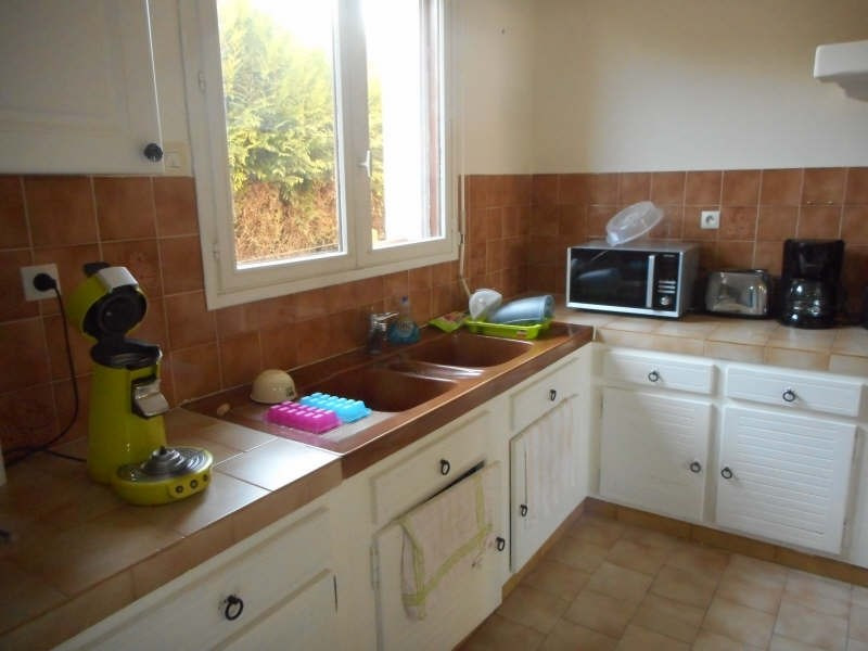 Sale house / villa Vaux sur mer 275000€ - Picture 7