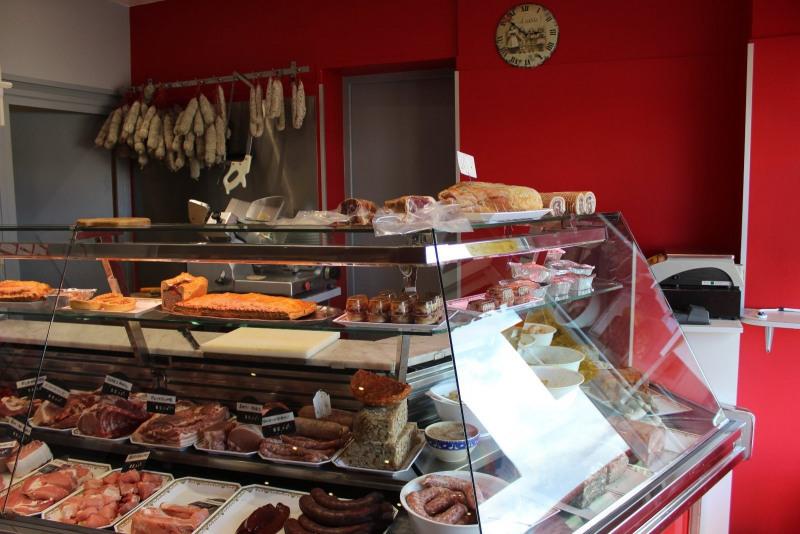 Commercial property sale shop Craponne sur arzon 54000€ - Picture 2