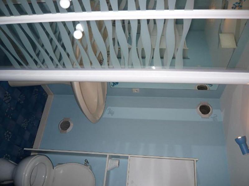 Location appartement Laval 424€ CC - Photo 3