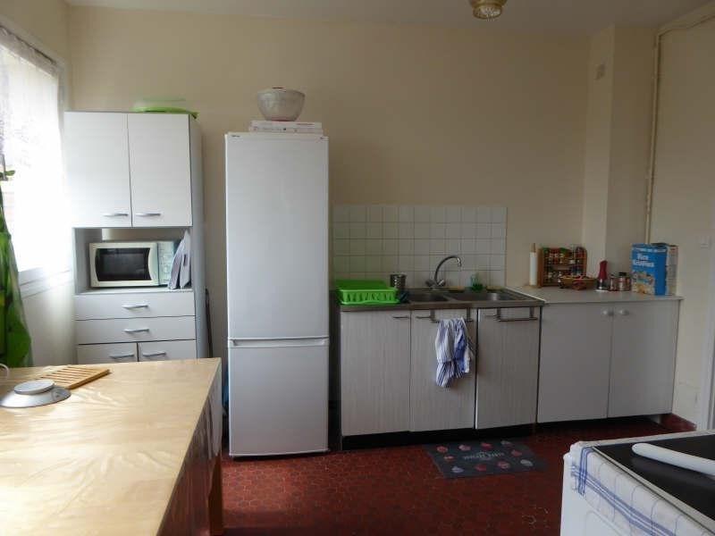 Rental apartment Maurepas 748€ CC - Picture 3
