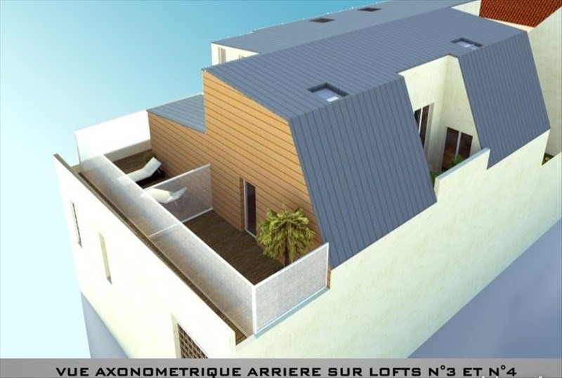 Sale building Bezons 829 000€ - Picture 3