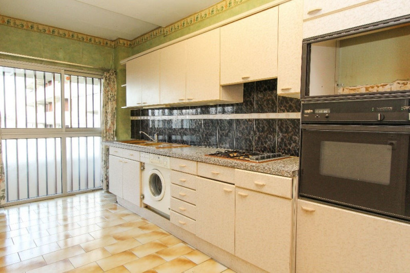 Sale apartment Antibes 242 000€ - Picture 3