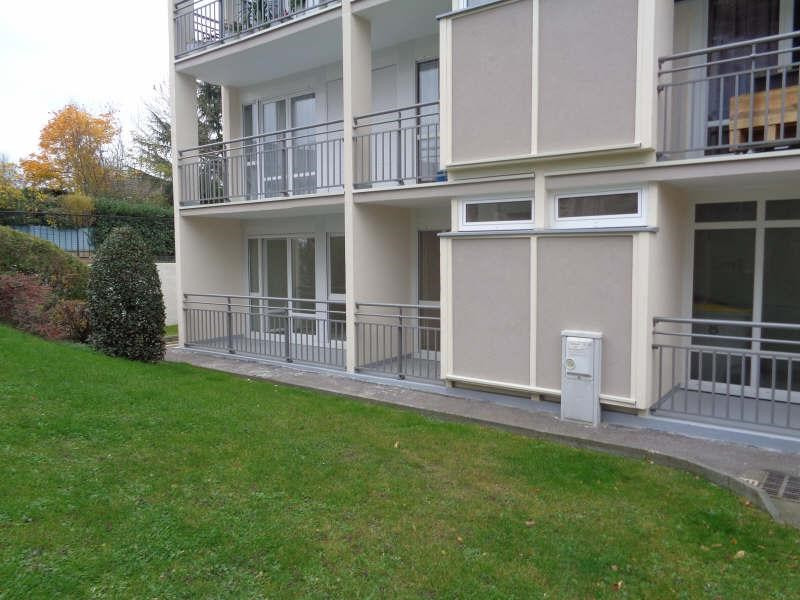 Vente appartement Fontenay le fleury 121500€ - Photo 1