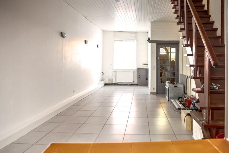 Vente Maison 7 pièces 109m² Tourcoing