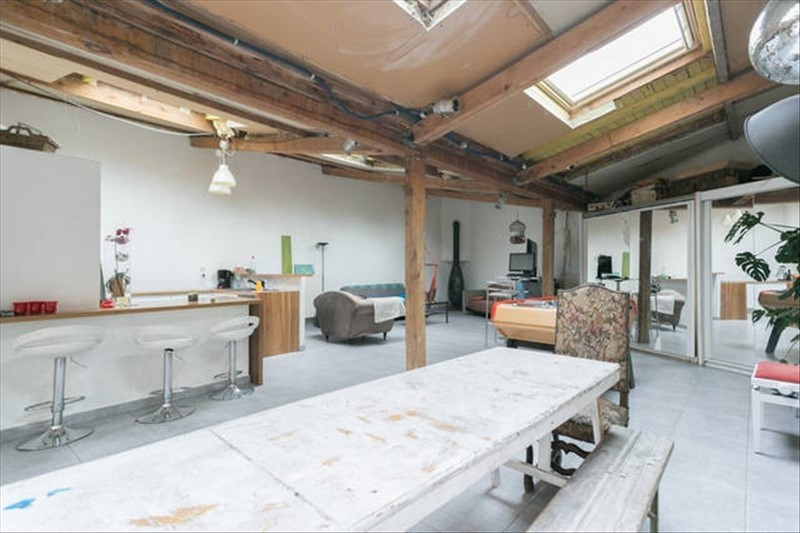 Sale loft/workshop/open plan Villeneuve le roi 432 000€ - Picture 4