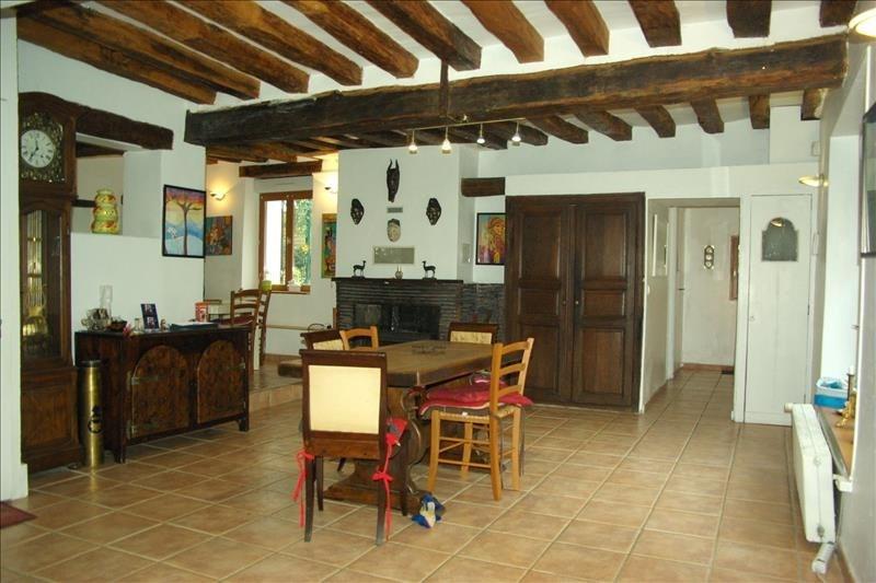 Vendita casa Fontenay les briis 379000€ - Fotografia 4