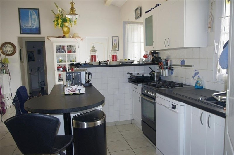Sale house / villa La tranche sur mer 327000€ - Picture 5
