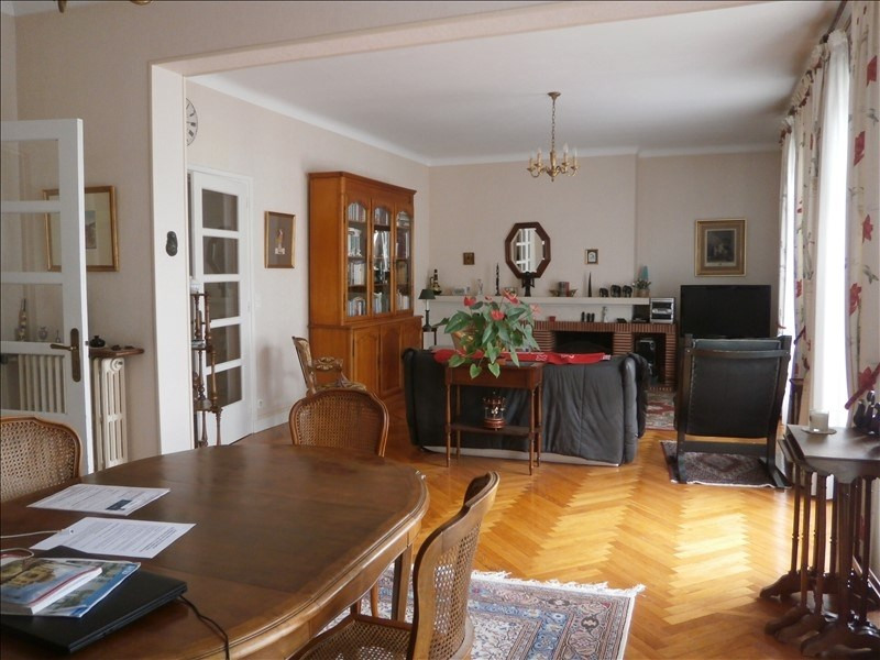 Sale apartment St nazaire 336 000€ - Picture 1