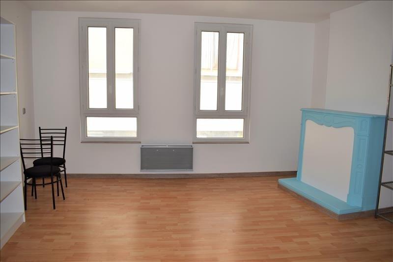 Sale building Moulins 117000€ - Picture 2