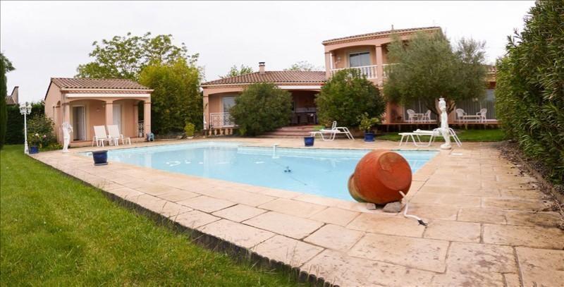 Vente maison / villa Gaillac 399000€ - Photo 1