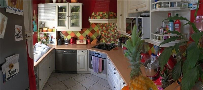 Vente maison / villa Villeneuve st georges 285000€ - Photo 7