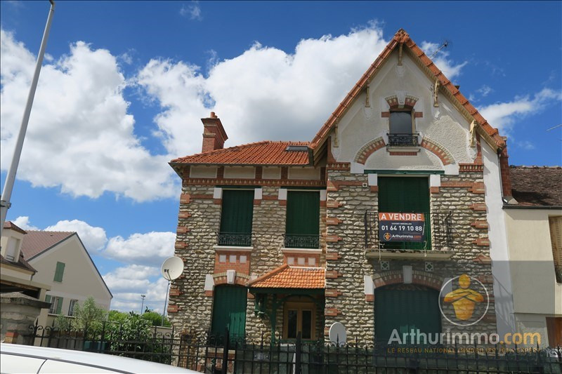 Vente appartement Moissy cramayel 108000€ - Photo 1