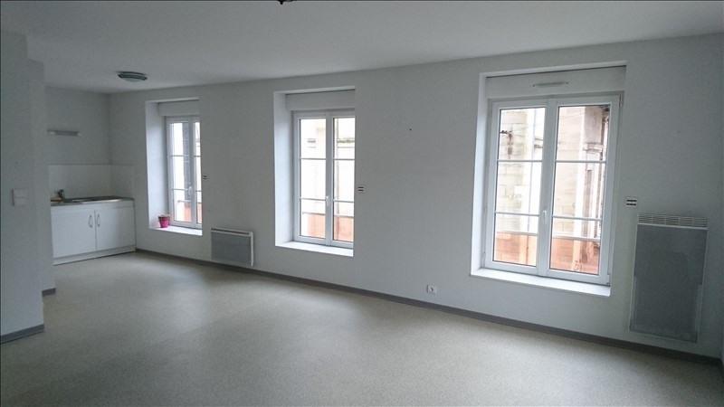 Location appartement Raon l etape 540€ CC - Photo 1