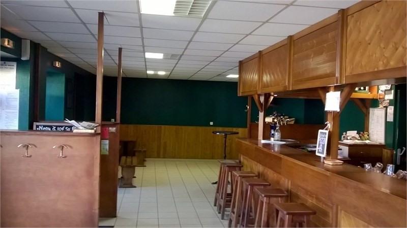 Fonds de commerce Café - Hôtel - Restaurant Dinan 0