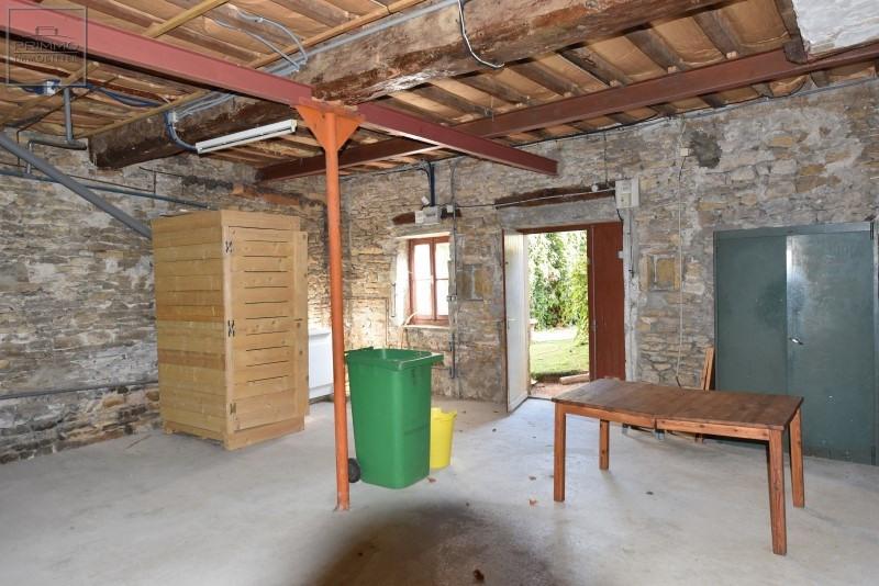 Vente maison / villa Marcilly d'azergues 315000€ - Photo 6