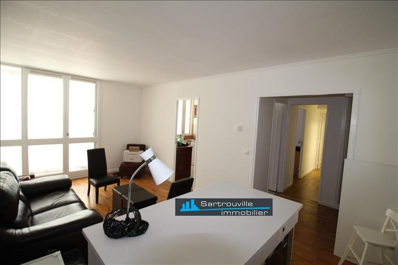 Revenda apartamento Sartrouville 154000€ - Fotografia 2