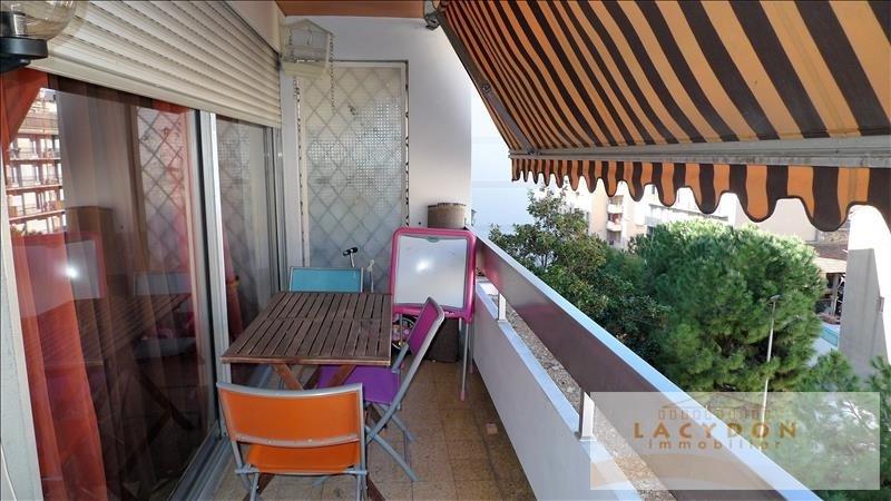 Sale apartment Marseille 4ème 184000€ - Picture 1