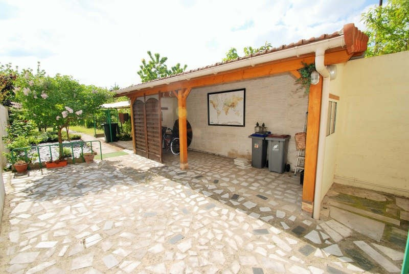Vente maison / villa Bezons 349 000€ - Photo 10
