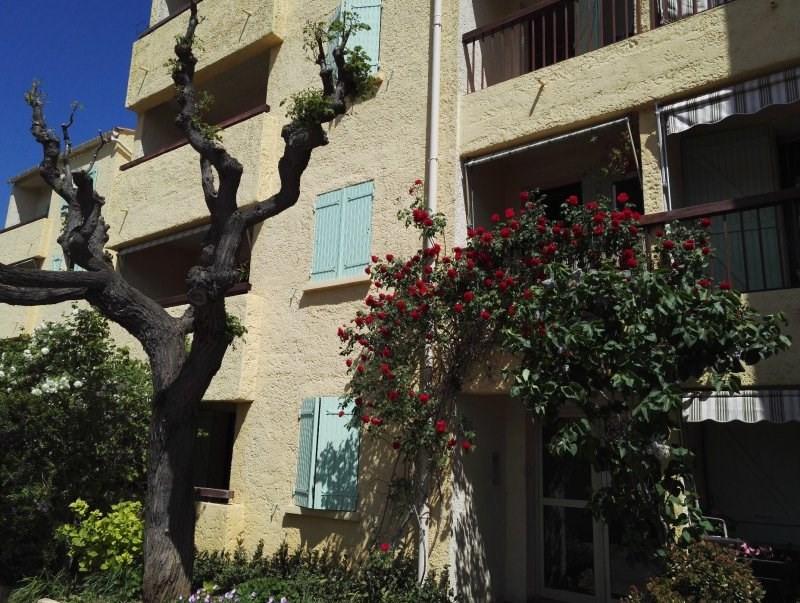 Exclusivité Appartement T3 traversant dans résidence sécuris