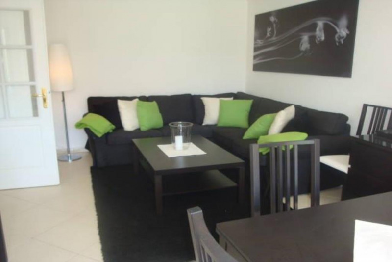 Vente appartement Juan les pins 280 000€ - Photo 1
