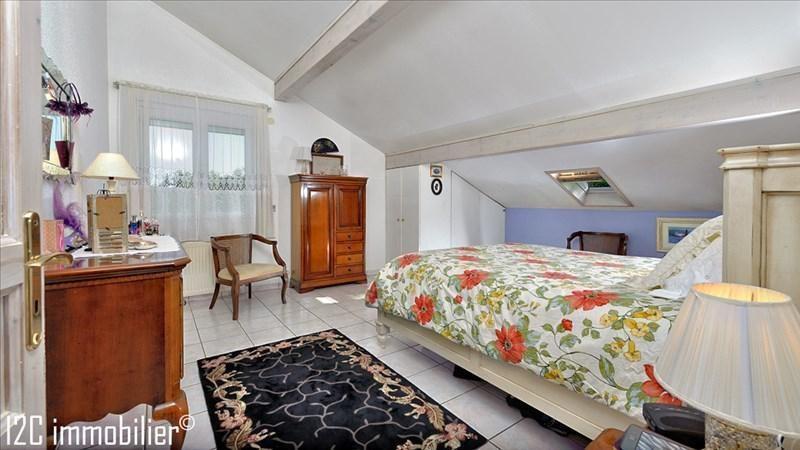 Vente maison / villa Divonne les bains 1030000€ - Photo 6