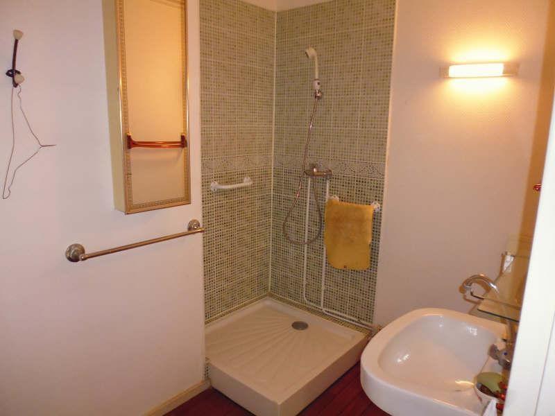 Vente appartement Poitiers 108000€ -  6