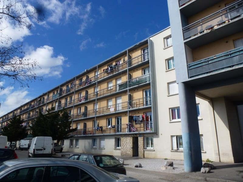 Vente appartement Toulouse 64200€ - Photo 7