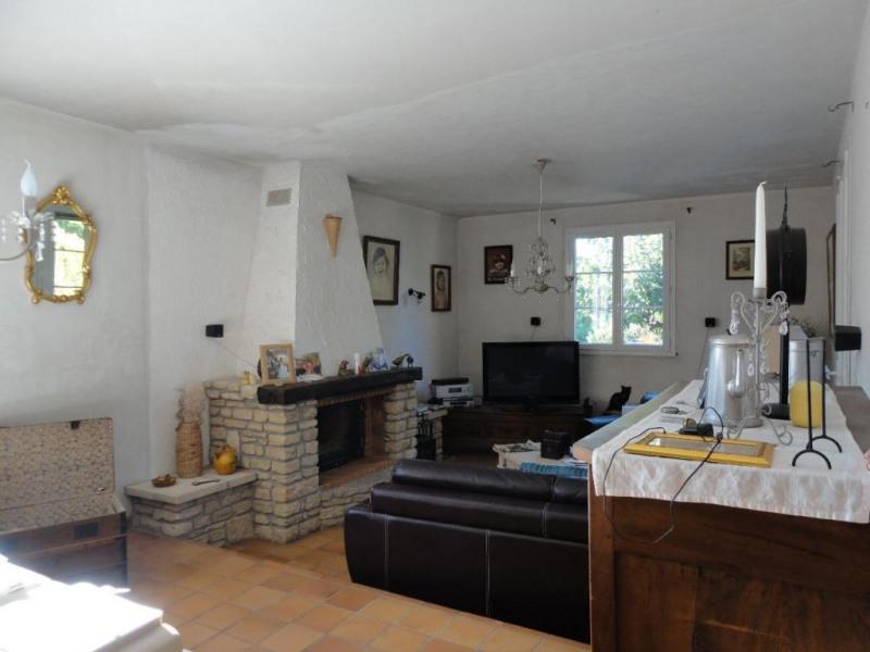 Vente maison / villa Entraigues sur la sorgue 380000€ - Photo 4