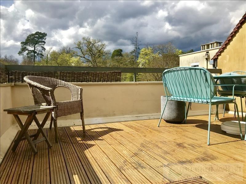 Vente appartement Fontainebleau 324000€ - Photo 3