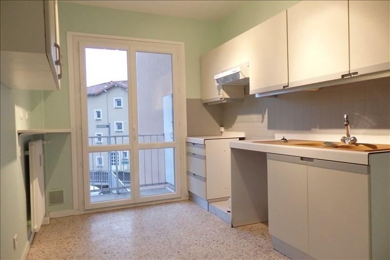 Sale apartment Le puy en velay 79900€ - Picture 3