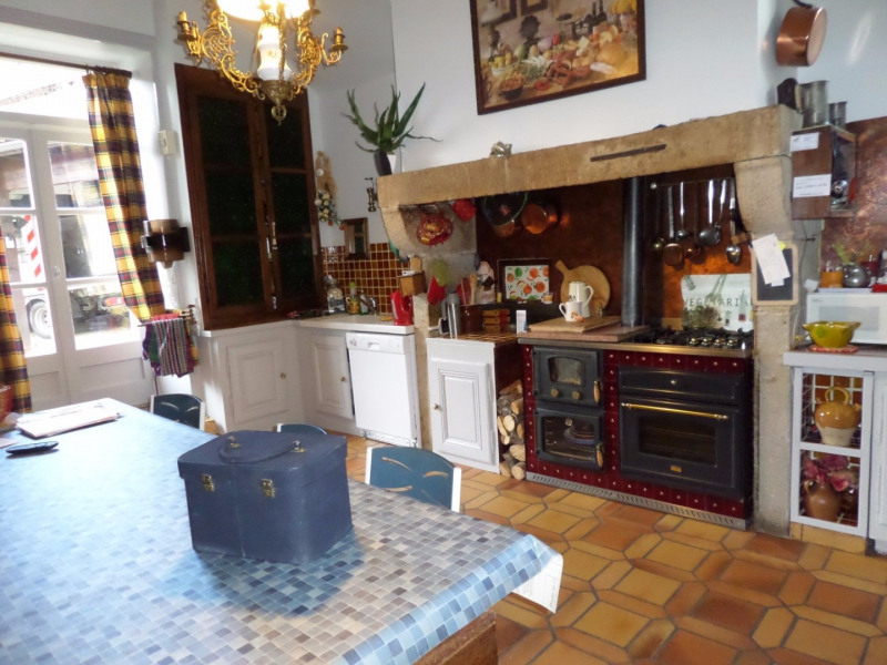 Deluxe sale house / villa Brives charensac 595 000€ - Picture 5