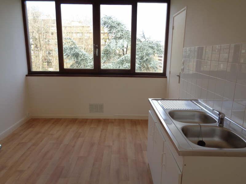Vente appartement Fontenay le fleury 144000€ - Photo 1