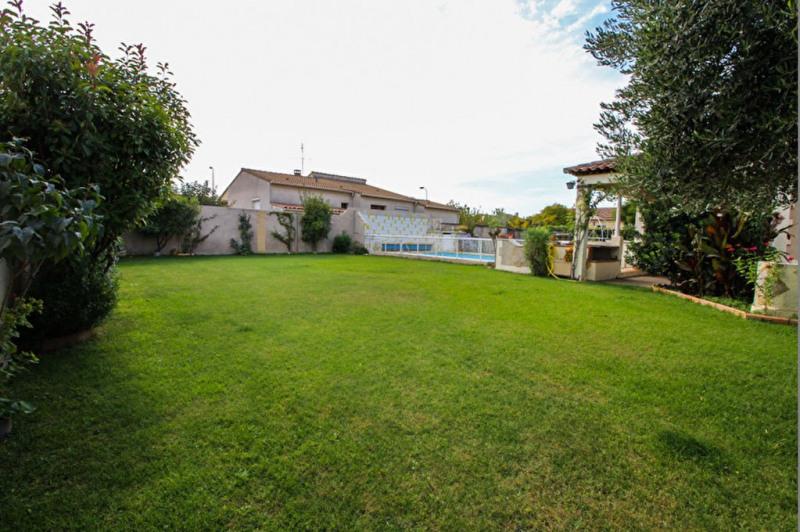 Vente maison / villa Manduel 385000€ - Photo 4