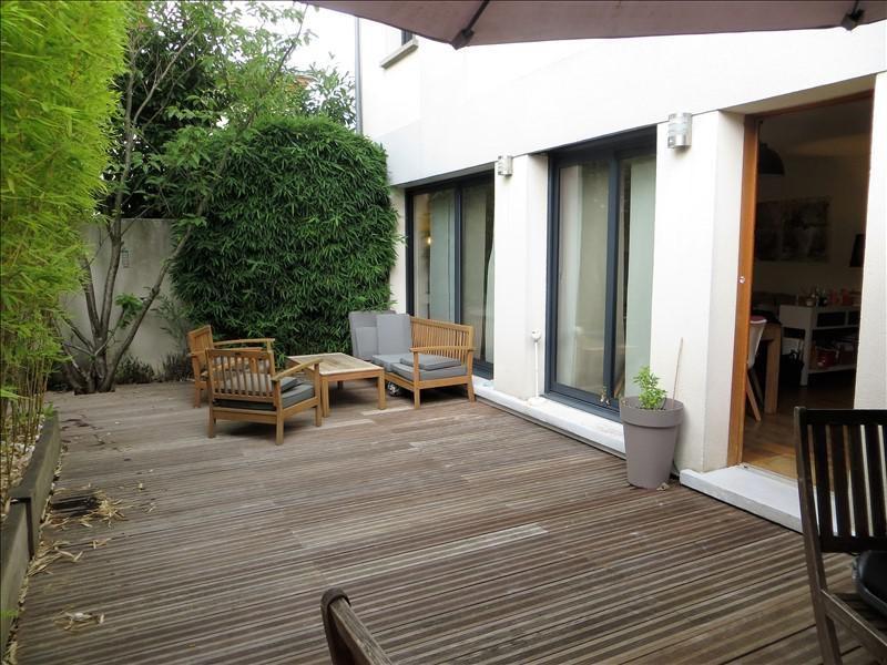 Vente maison / villa Clamart 599000€ - Photo 1