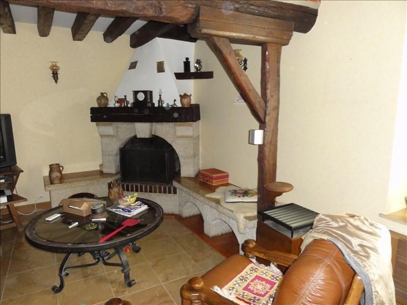 Sale house / villa Blois 219000€ - Picture 10
