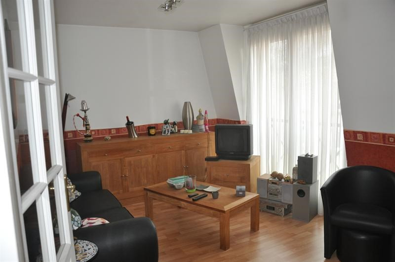 Sale apartment Lille 189 000€ - Picture 2