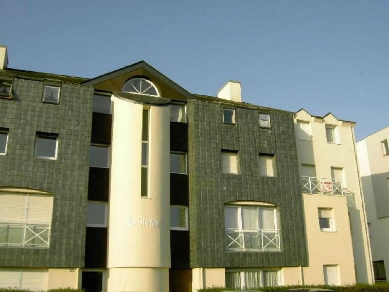 Rental apartment Vannes 522€ CC - Picture 3