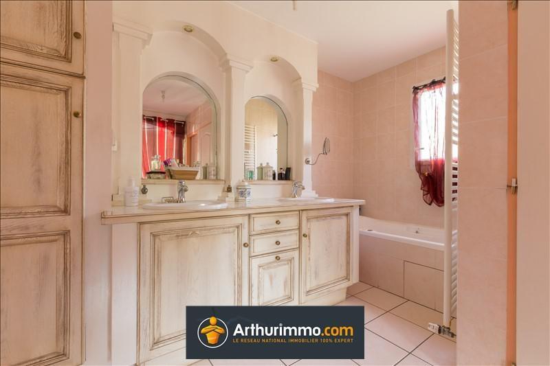 Vente maison / villa Morestel 344900€ - Photo 9