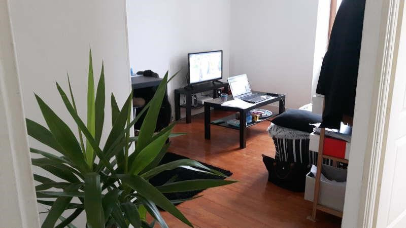 Sale apartment Dijon 75 000€ - Picture 2