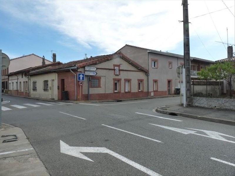 Sale house / villa Leguevin 63300€ - Picture 1