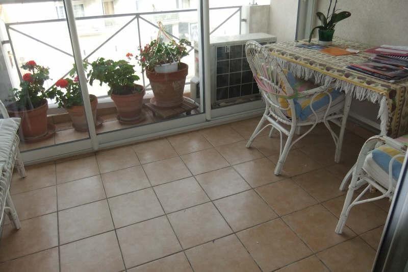 Vente appartement Sete 299000€ - Photo 3