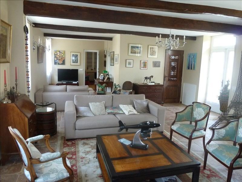 Sale house / villa Pau 399000€ - Picture 3