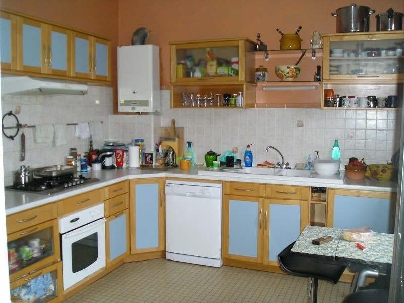 Vente maison / villa Lahontan 265000€ - Photo 3