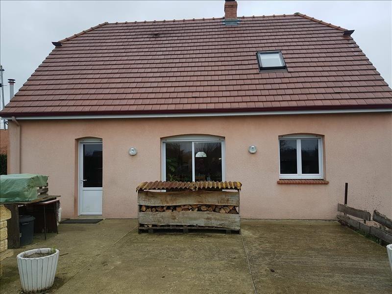 Sale house / villa Bertaucourt epourdon 180000€ - Picture 5
