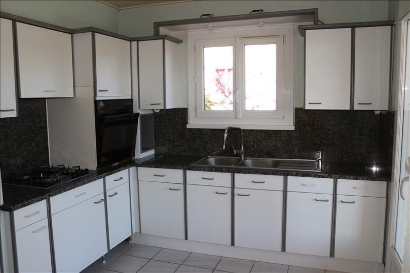 Vendita casa Culoz 254400€ - Fotografia 3