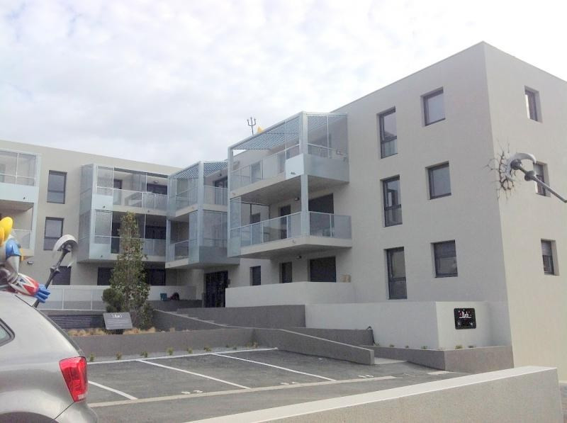Sale apartment Montpellier 272000€ - Picture 3