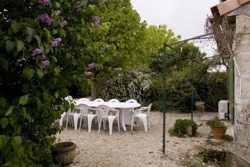 Vente maison / villa Lesparre medoc 493500€ - Photo 7