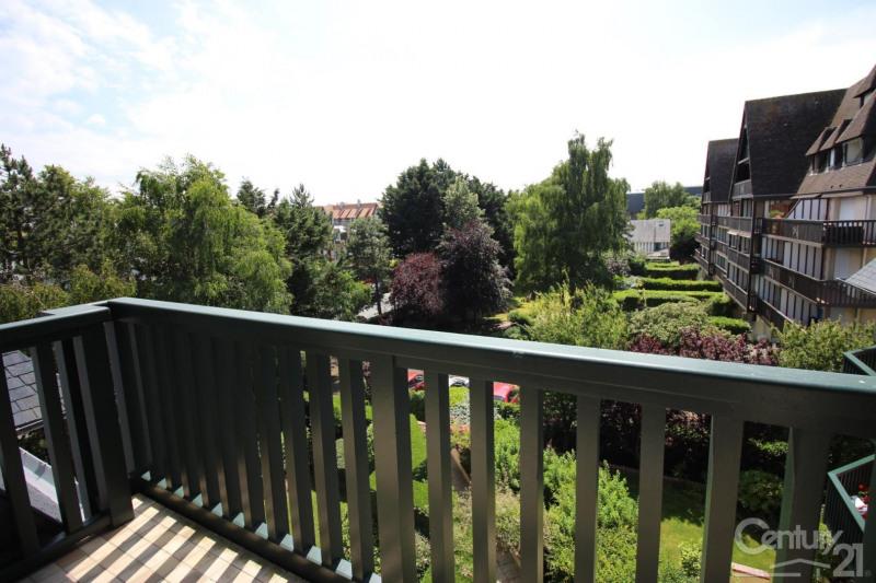Vente appartement Deauville 222000€ - Photo 9
