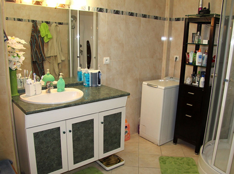 Sale apartment Menton 315000€ - Picture 4